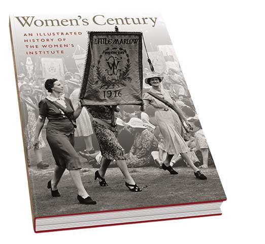 Women's Century: Available to pre-order