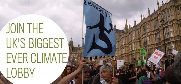 Climate Lobby