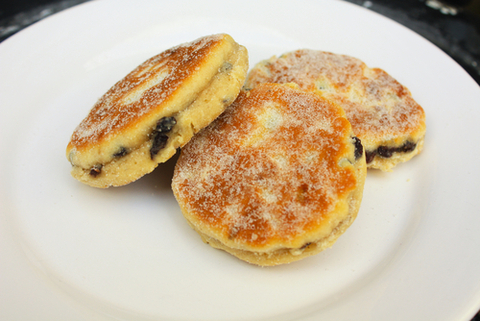 How Do You Make Welsh Cakes