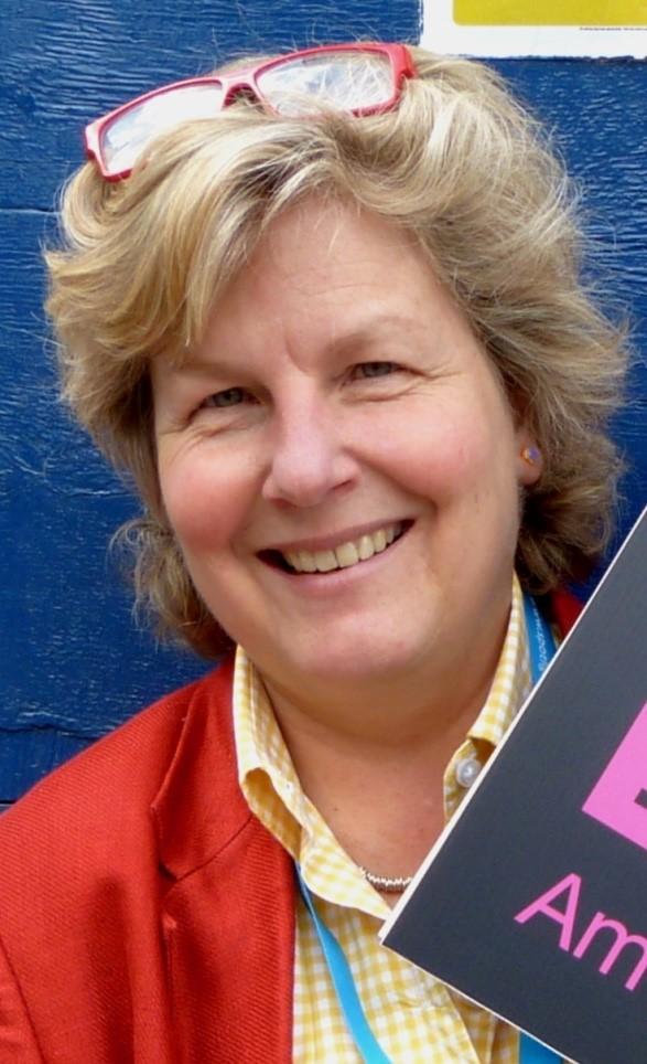 Sandra Toksvig