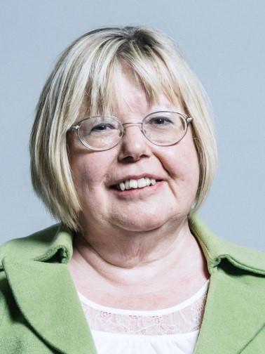 MP Liz Twist