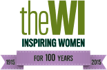 theWI INSPIRING WOMAN