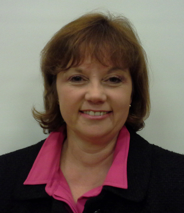 Amanda Willday - NFWI Trustee