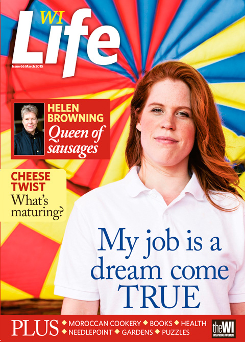 WI Life cover March 2015