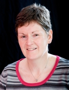 Rhian Connick - Head of NFWI Wales office