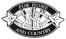 Early Home & Country logo
