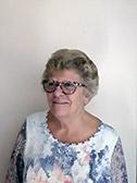 Jane Backshall
