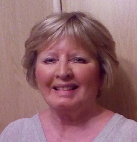 Pauline Bowman