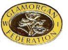 Glmaorgan Federation badge