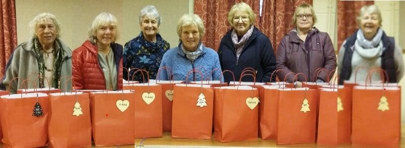 20.12 Christmas Goody Bags